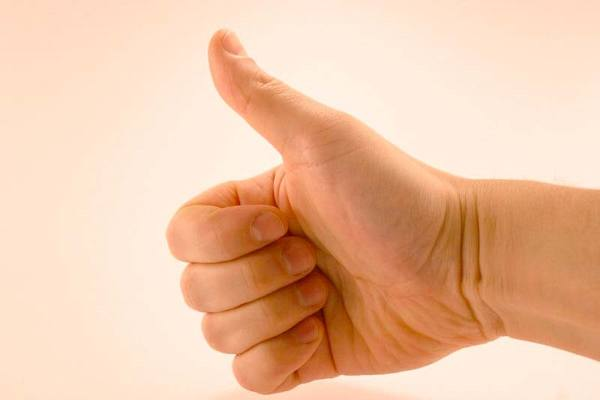 К чему чешется палец на левой руке