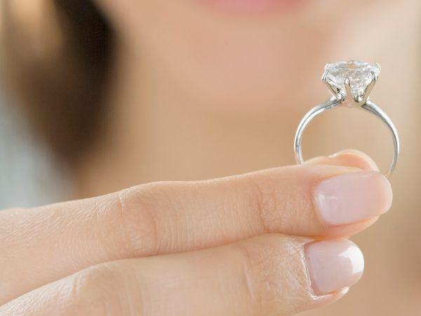 на каком пальце носят кольца значение