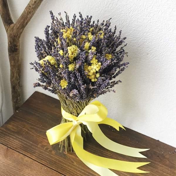 можно ли хранить дома сухие цветы