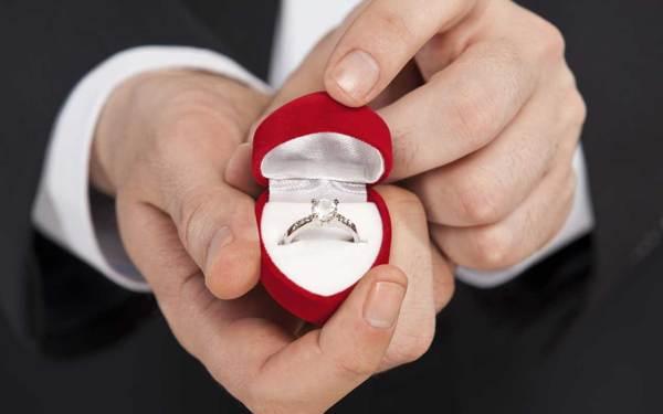 к чему снится предложение выйти замуж с кольцом