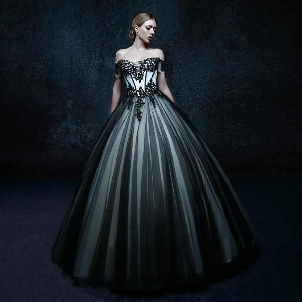 к чему снится невеста в черном платье