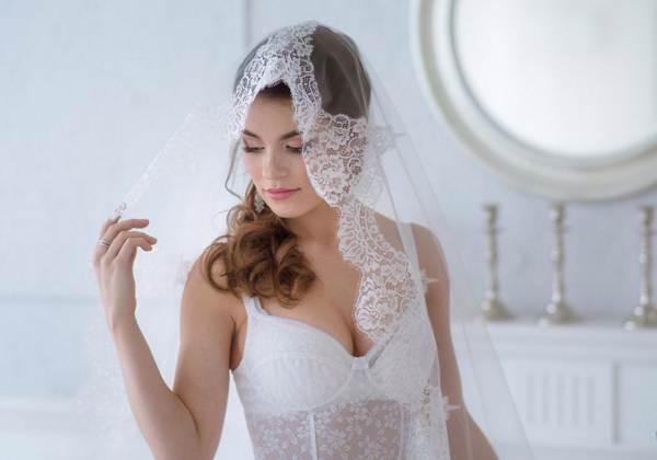 к чему снится свадебная фата