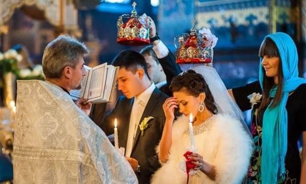 к чему снится венчание с мужем