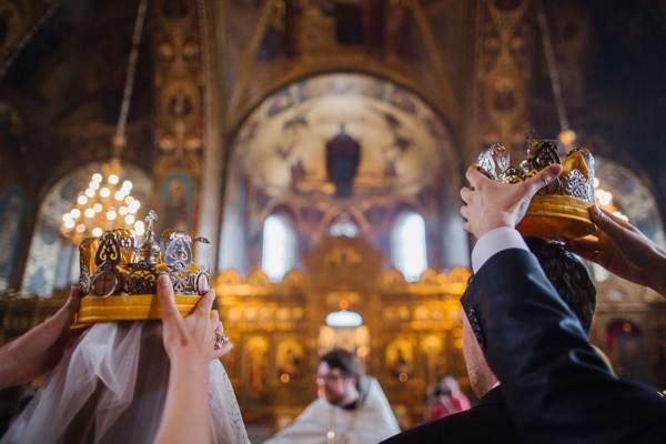 к чему снится венчание в церкви