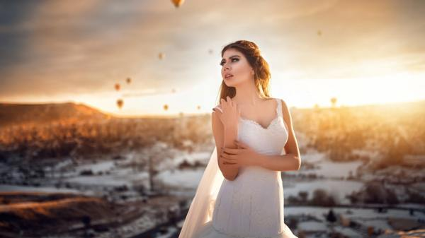 к чему снится свадьба без жениха незамужней девушке