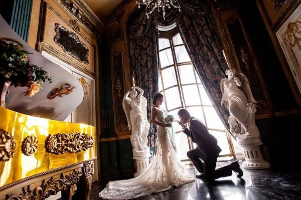 к чему снится собственная свадьба замужней женщине с собственным мужем