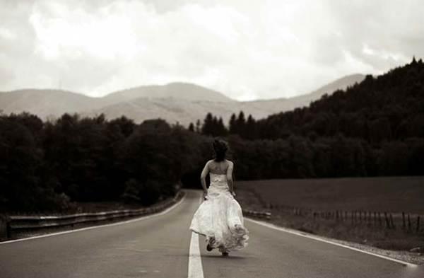 сонник сбежать со своей свадьбы