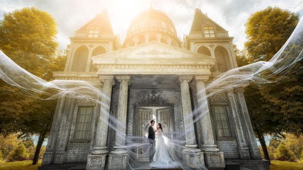 видеть во сне свадьбу