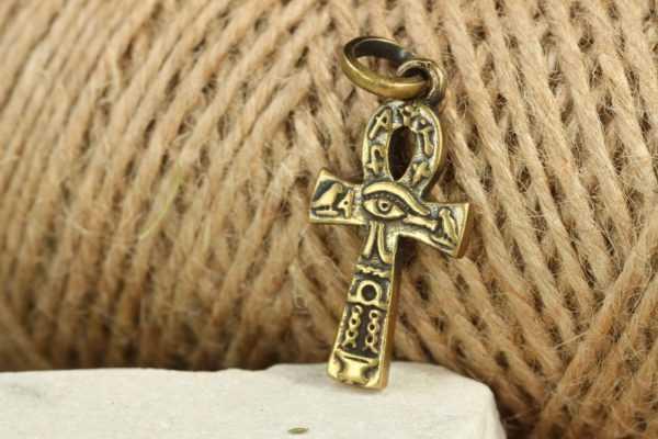Египетский крест