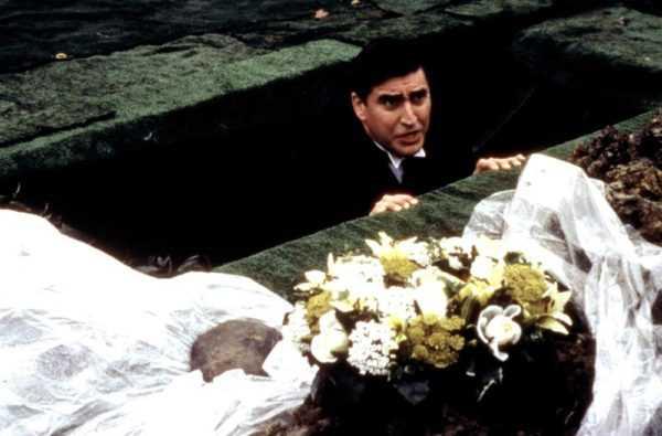 к чему снится свадьба и похороны одновременно