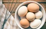 Почему нельзя разбивать яйцо об стол?