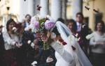 Приснилась чужая свадьба – сонник