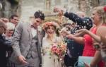 Быть в качестве гостя на чужой свадьбе – сонник