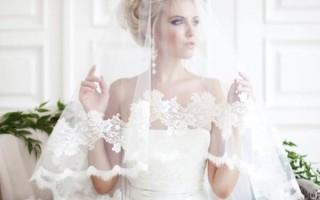 К чему снится свадебная фата – толкования для женщин и мужчин?