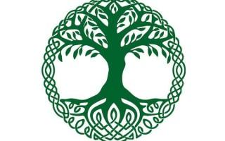 Что символизирует древо жизни у древнего славянского народа