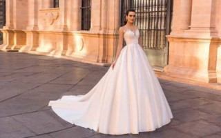 Обзор примет про свадебное платье – как не навлечь беду