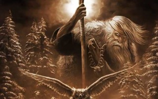 Чернобог в славянской мифологии: значение символа