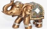 Значение символа слона по фэншую
