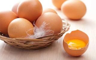 Народные приметы о разбитом яйце