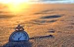 Что говорят приметы о потерянных или найденных часах?