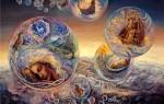 Вещие сны на покров Пресвятой Богородицы – 14 октября
