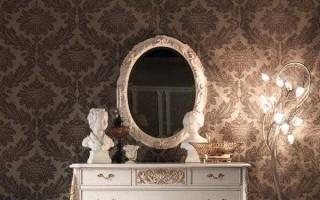 Зачем нужно закрывать зеркала, если в доме кто-то умер