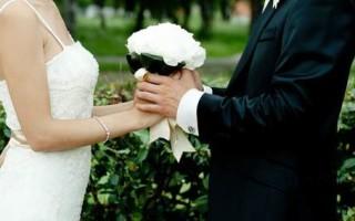Выходить замуж за бывшего: что предскажет сонник?