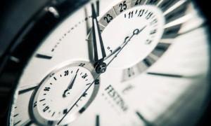 Одинаковые цифры, увиденные на часах – послание от ангела-хранителя