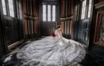 К чему приснилась примерка свадебного платья?