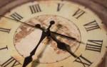О чем говорит примета о разбитых часах