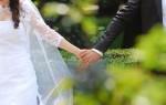 К чему снится собственное сватовство?