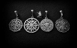 Значение скандинавских оберегов и символов