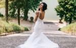 К чему снится свадебное платье на себе замужней женщине?