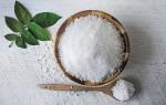 Почему нельзя давать соль соседям — толкование примет