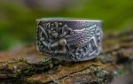 Древние славянские перстни и кольца-обереги: толкование предков