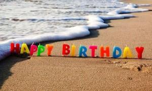 День рождения – приметы, суеверия, обряды и молитвы