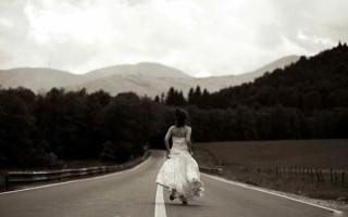 Сбежать со своей свадьбы: мнение сонников