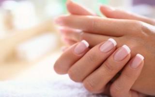 К чему чешется указательный палец правой или левой руки