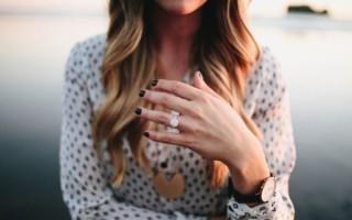 На каком пальце следует носить кольцо?