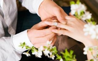 Предложение выйти замуж – трактовка сновидения