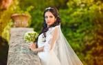 К чему приснилась невеста?