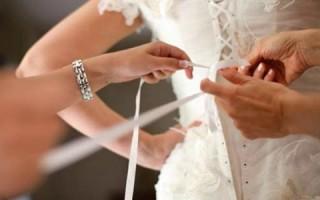 К чему приснилась подготовка к свадьбе?