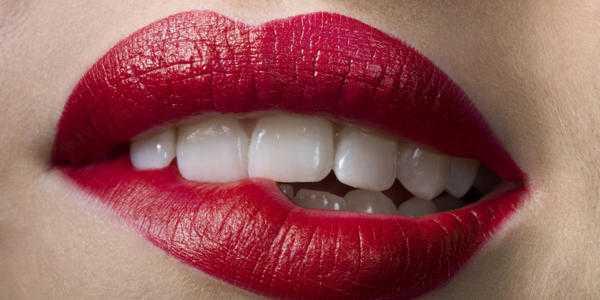Зуд нижней губы