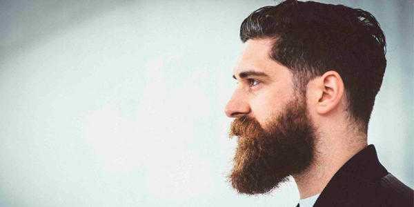 К чему чешется борода