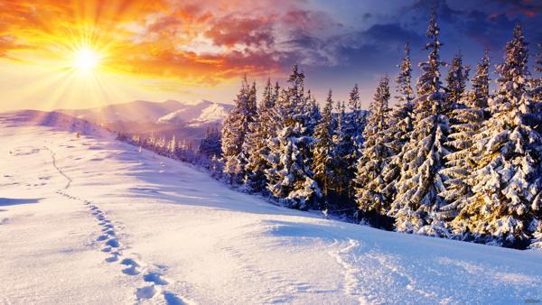 приметы погоды на декабрь по дням