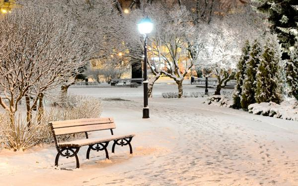 приметы погоды декабрь