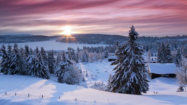 приметы декабря о погоде