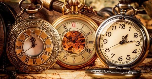 нумерология по часам