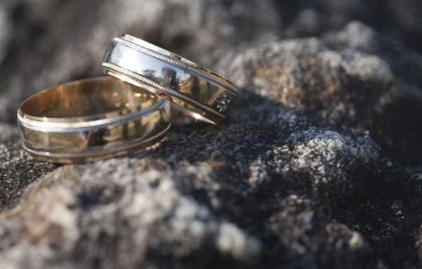 потерять кольца