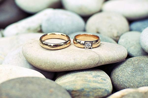 приметы о потерянных кольцах обручальных